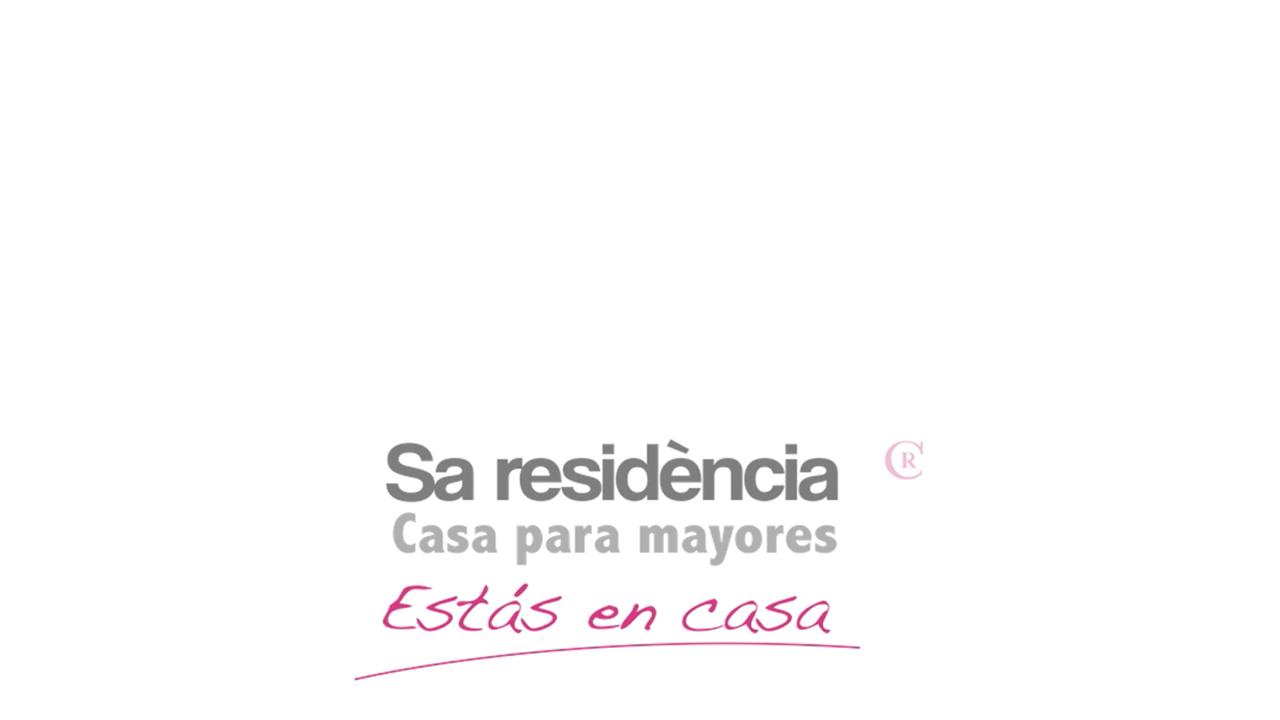 Sa Residencia – Casa para mayores